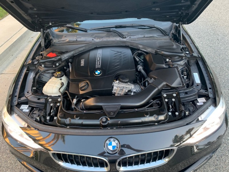 BMW 4 Series 2014 price $21,500