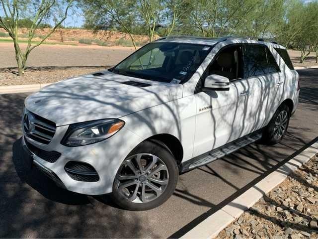 Mercedes-Benz GLE 2016 price $24,500
