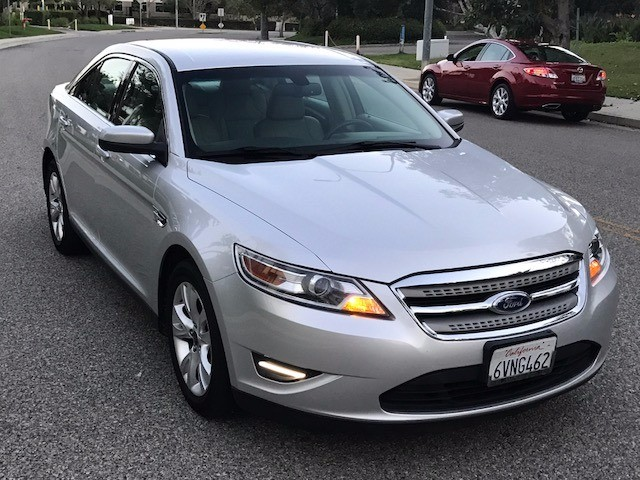 Ford Taurus Dr Sdn Sel Fwd Inventory Ari Auto Group Auto Dealership In Van Nuys California