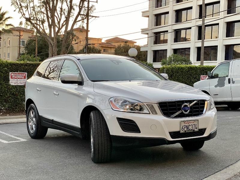 Volvo XC60 2011 price $10,995