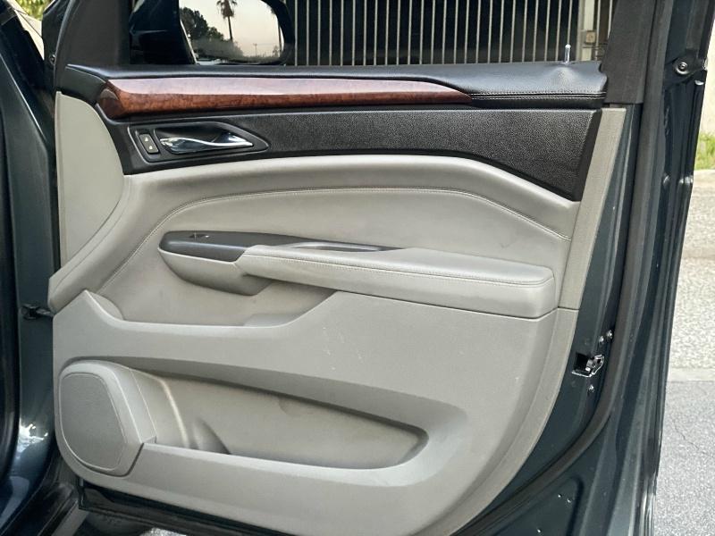 Cadillac SRX 2012 price $11,995