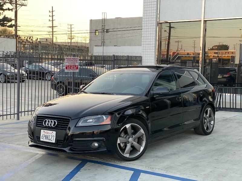 Audi A3 2011 price $6,995