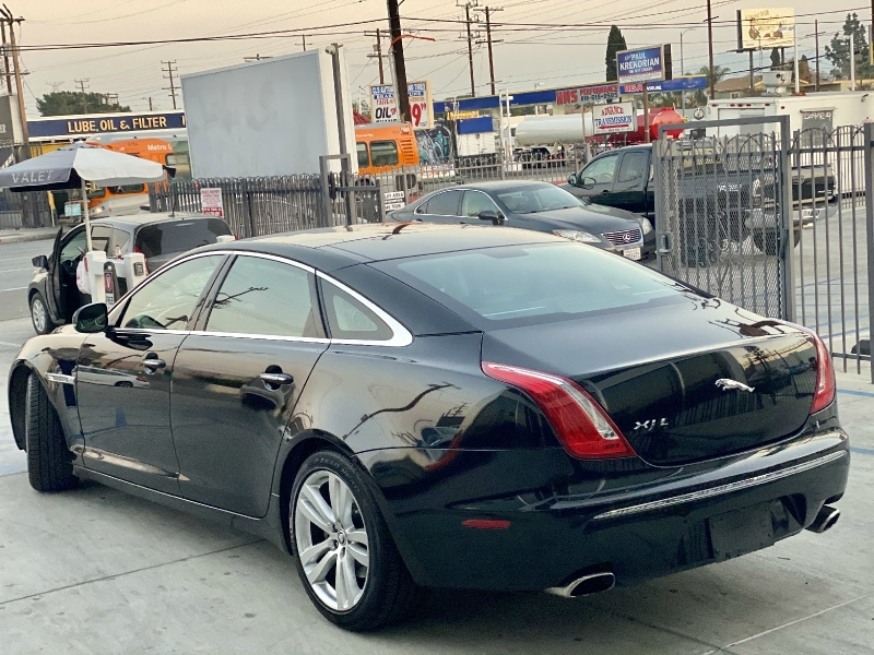 Jaguar XJ 2011 price $13,995