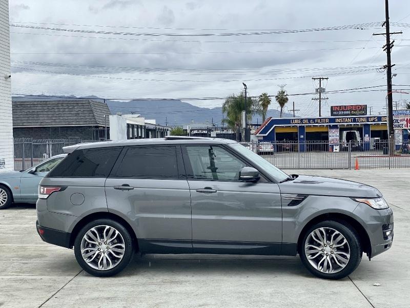 Land Rover Range Rover Sport 2014 price $26,995