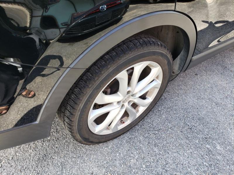 MAZDA CX-9 2012 price $7,991