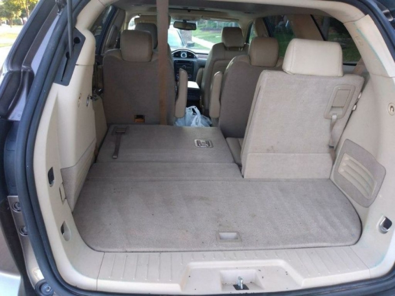 BUICK ENCLAVE 2010 price $4,991