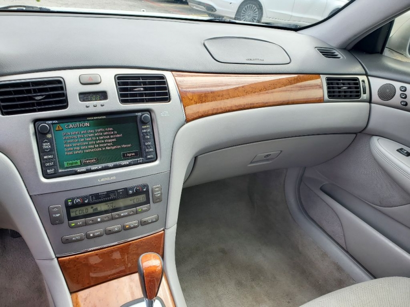 LEXUS ES 330 2005 price $4,991