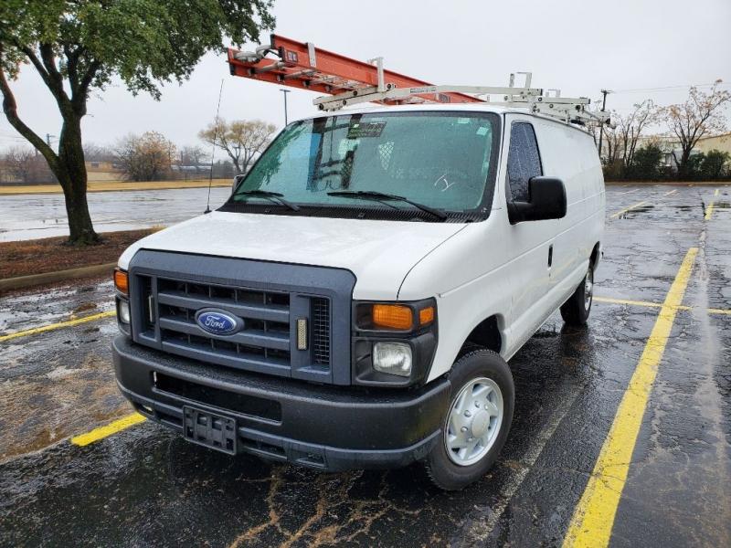 FORD ECONOLINE 2011 price $7,991