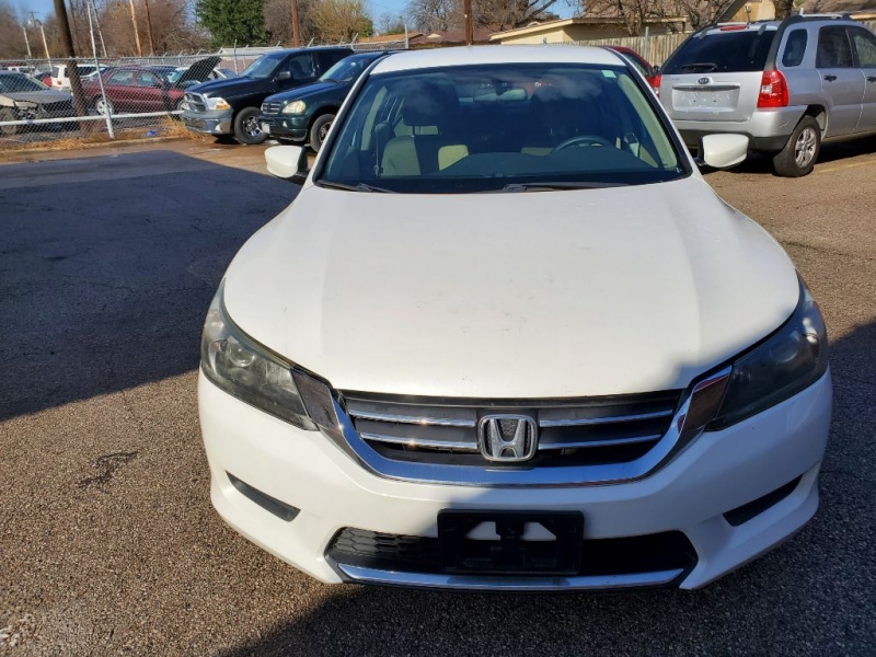 HONDA ACCORD 2014 price $9,769