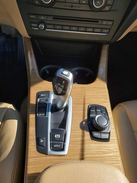BMW X3 2013 price $10,591