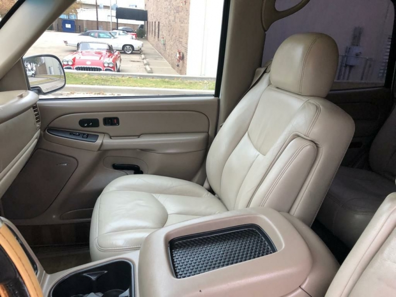 CHEVROLET TAHOE 2004 price Call for Pricing.