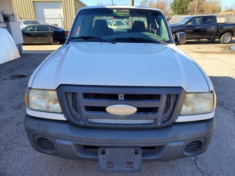 FORD RANGER 2009 price $3,991
