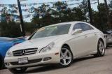 Mercedes-Benz CLS-Class 2009