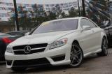 Mercedes-Benz CL-Class 2012