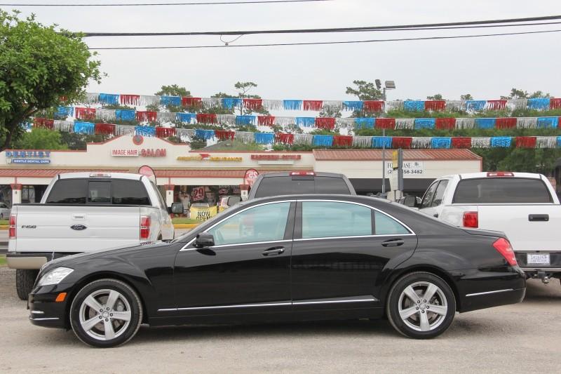 Mercedes-Benz S-Class 2010 price $19,499