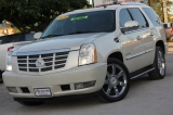 Cadillac Escalade 2010