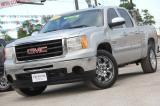 GMC Sierra 1500 2010
