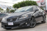 Lexus IS 350 2011