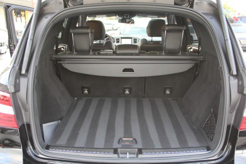 Mercedes-Benz M-Class 2014 price $41,499