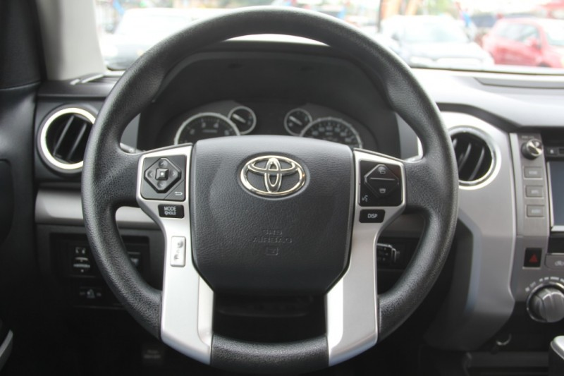 Toyota Tundra 2015 price $25,890