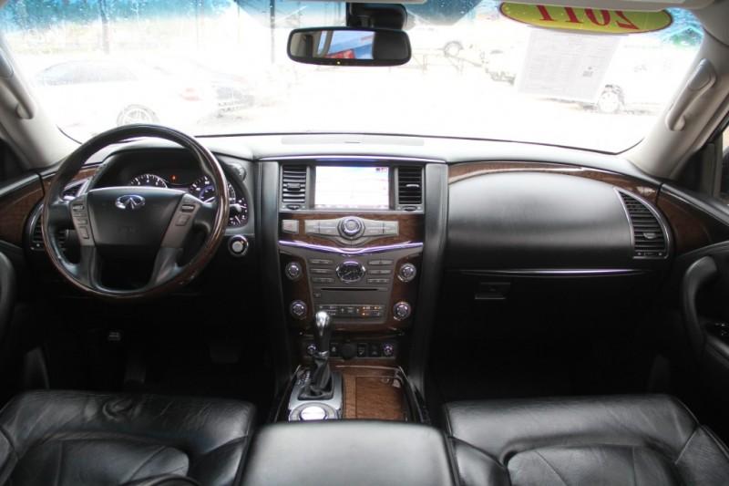 Infiniti QX 56 2011 price $18,995