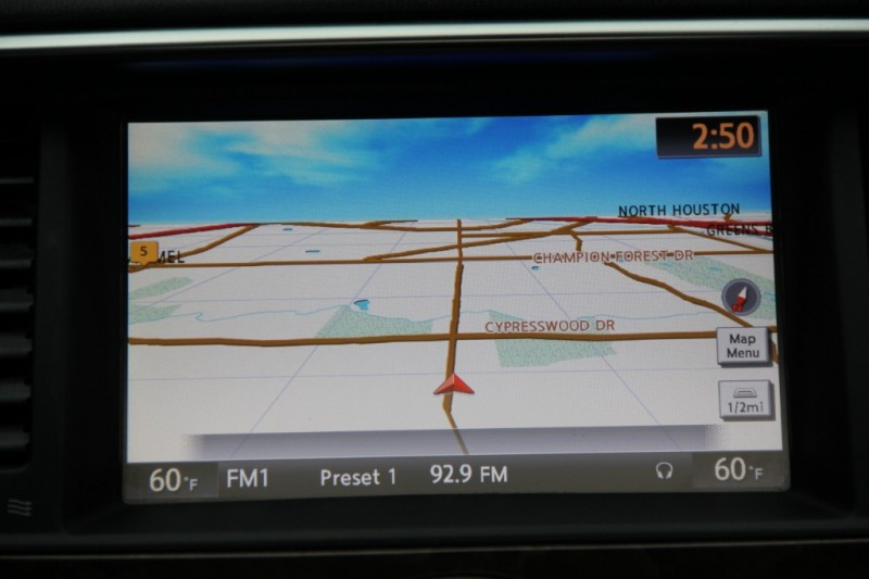 Infiniti QX 56 2011 price $20,890