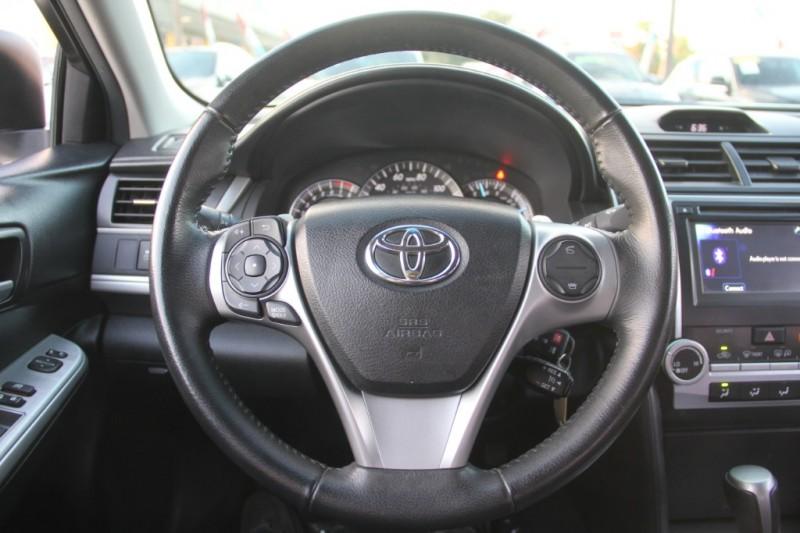 Toyota Camry 2013 price $11,480