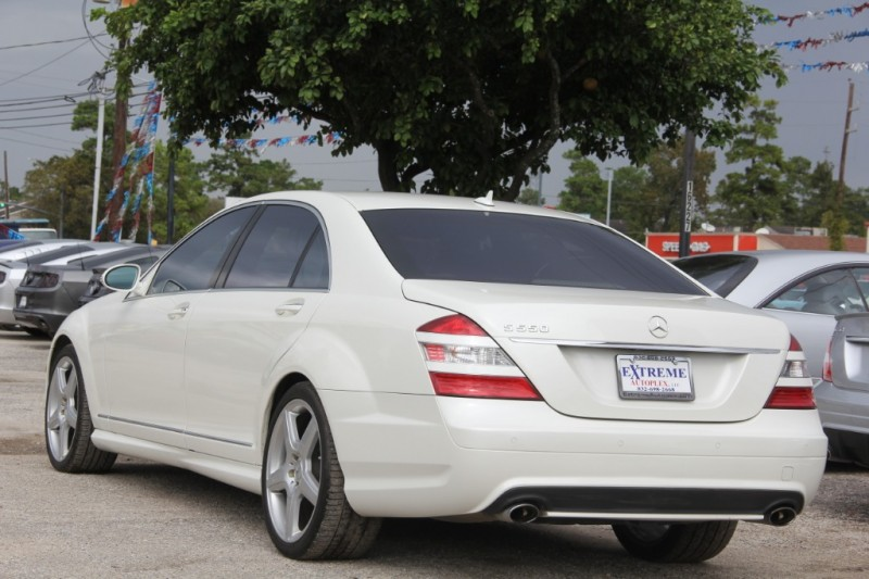 Mercedes-Benz S-Class 2009 price $17,690