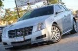Cadillac CTS Wagon 2011