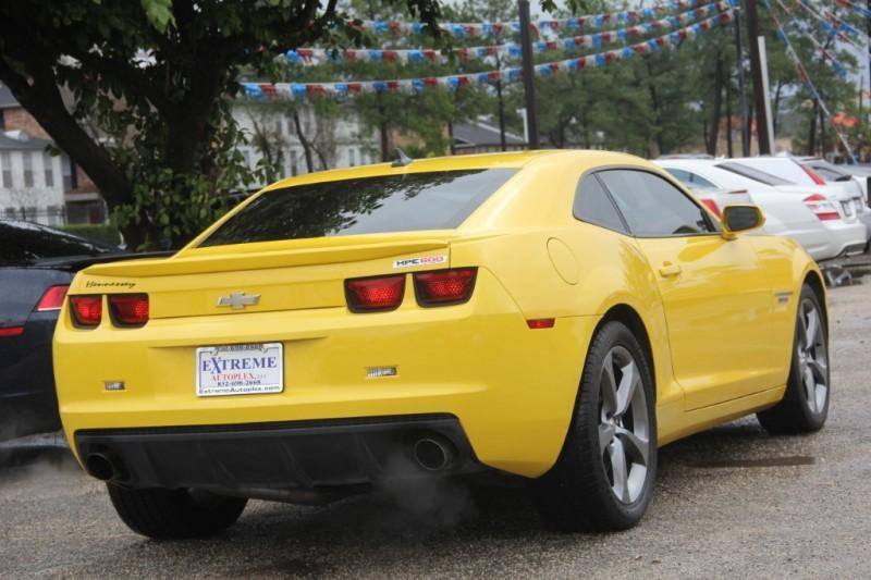 Chevrolet Camaro 2010 price $14,890