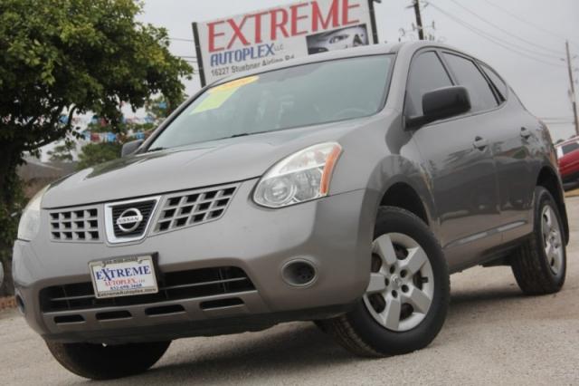 2009 Nissan Rogue