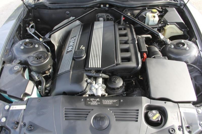 BMW Z4 2003 price $5,890
