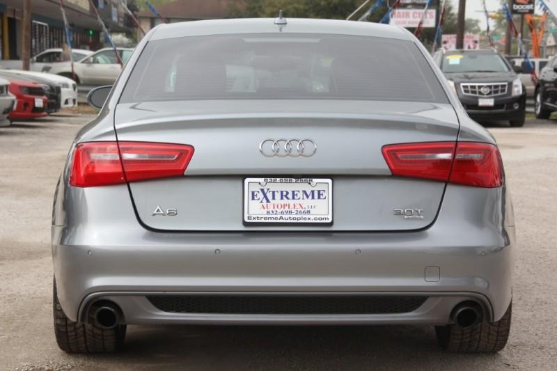 Audi A6 2013 price $16,890