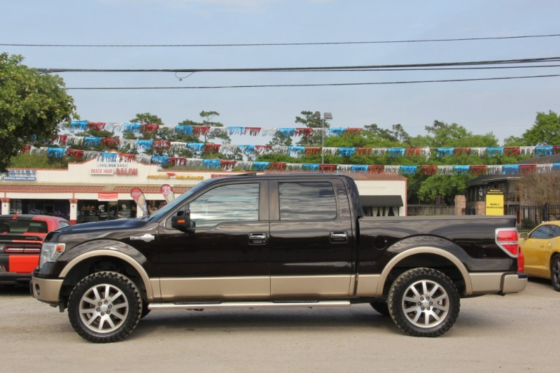 Ford F-150 2014 price $23,890