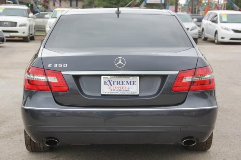 Mercedes-Benz E-Class 2010 price $9,890