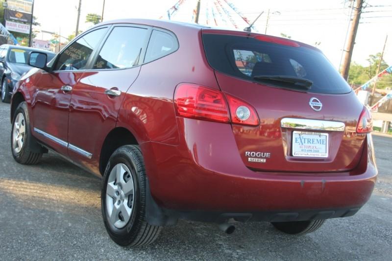 Nissan Rogue 2014 price $9,890
