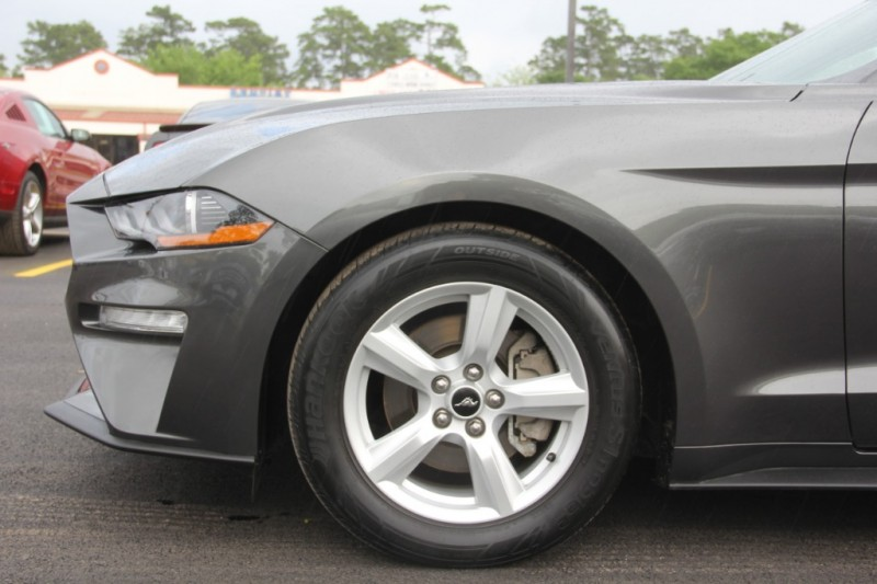 Ford Mustang 2018 price $17,890