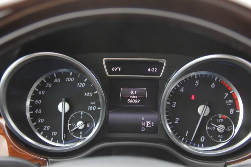 Mercedes-Benz M-Class 2015 price $22,890