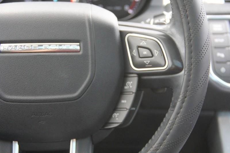 Land Rover Range Rover Evoque 2012 price $19,690