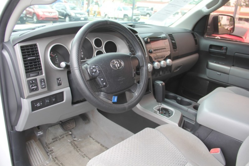 Toyota Tundra 2WD Truck 2010 price $14,890