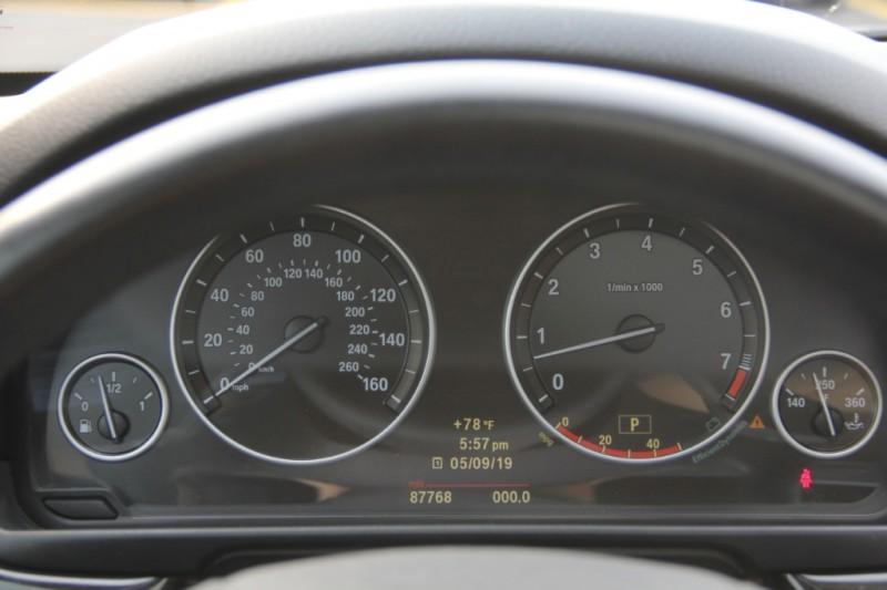 BMW 5-Series 2011 price $12,690
