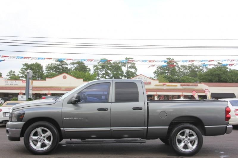 Dodge Ram 1500 2007 price $8,890