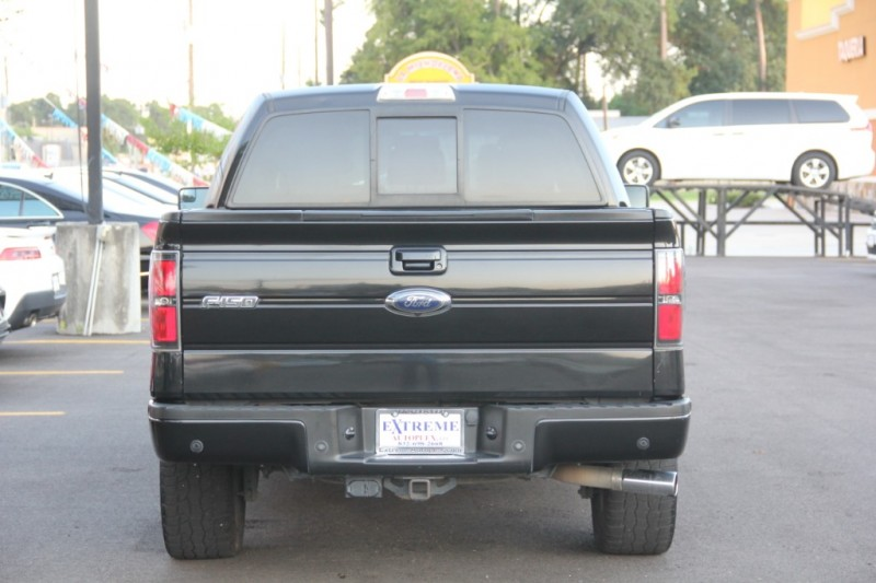 Ford F-150 2012 price $15,890