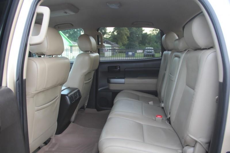 Toyota Tundra 2010 price $12,499