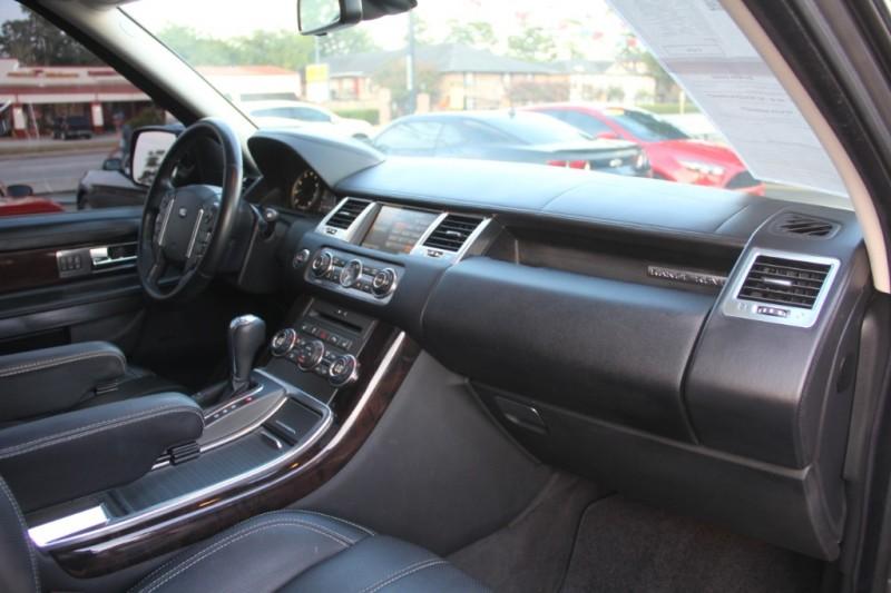 Land Rover Range Rover Sport 2011 price $16,890