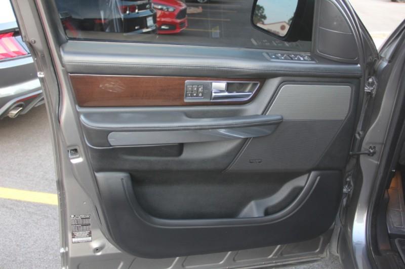 Land Rover Range Rover Sport 2011 price $17,699