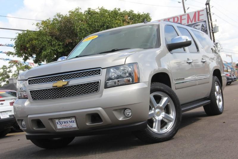 Chevrolet Suburban 2009 price $13,890