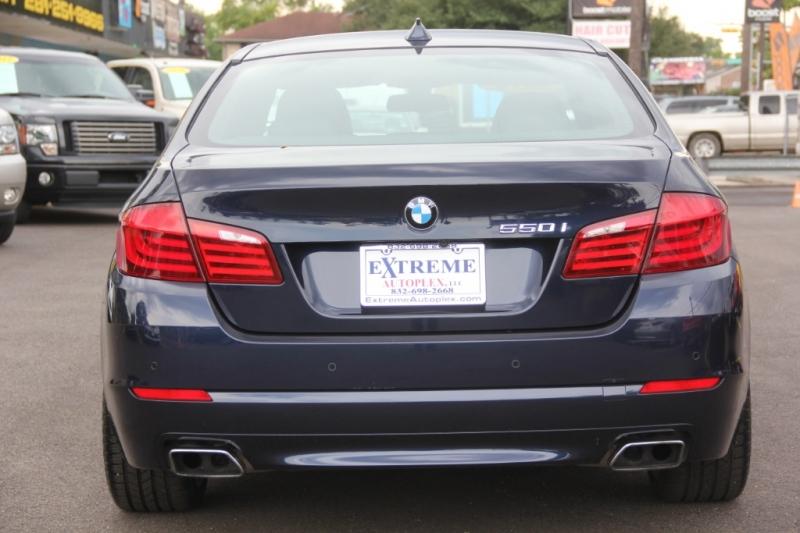 BMW 5-Series 2012 price $19,890
