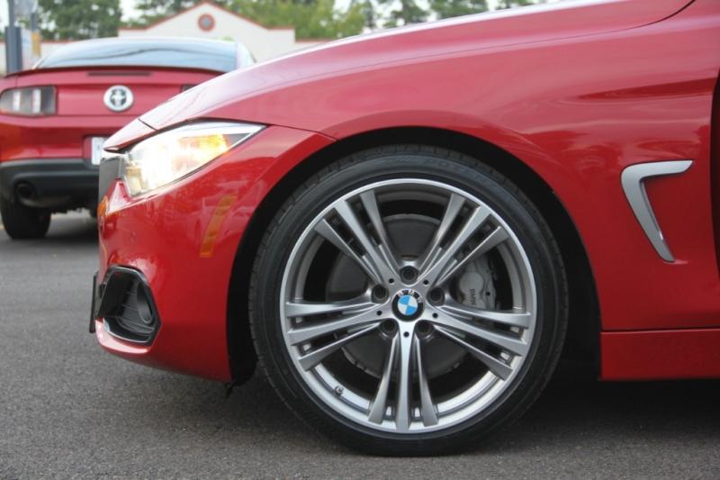 BMW 4 Series 2015 price $26,890