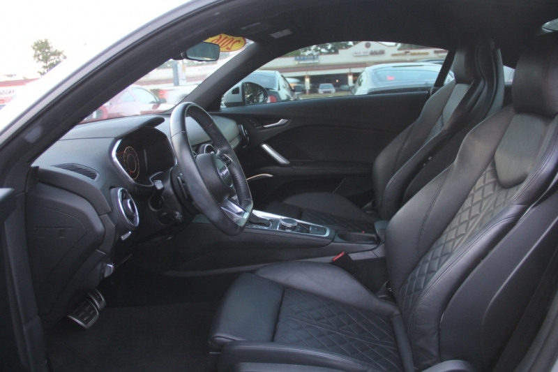 Audi TT Coupe 2016 price $26,299